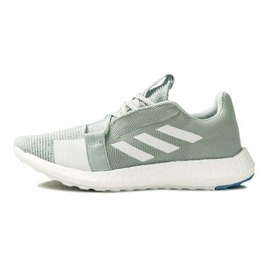 Tenis-adidas-Senseboost-Go-Feminino-Verde