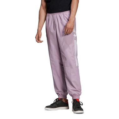 Calca-adidas-Originals-3-Stripes-Masculina-Rosa