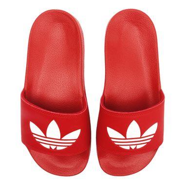 Chinelo-adidas-Adilette-Lite-Masculino-Vermelho