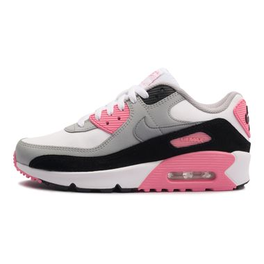 Tenis-Nike-Air-Max-90-Leather-GS-Infantil-Multicolor