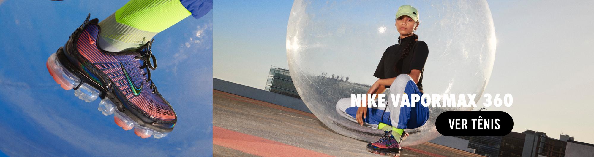 Nike Vapormax 320