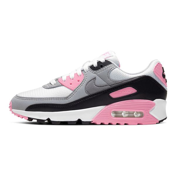Tenis-Nike-Air-Max-90-Feminino-Multicolor