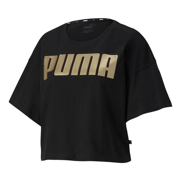 Camiseta-Puma-Rebel-Fashion-Feminina-Preta