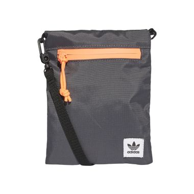 Pochete-adidas-Simple-Cinza