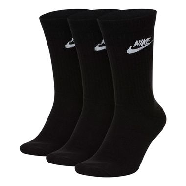 Meia-Nike-Everyday-Essential-3P-Preto