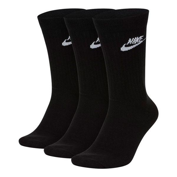 Meia-Nike-Everyday-Essential-3P-Preto
