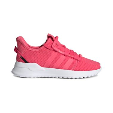 Tenis-adidas-U-Path-Run-PS-Infantil-Rosa