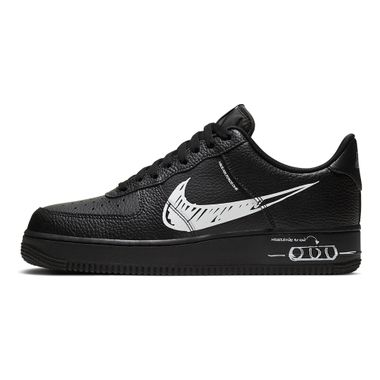 Tenis-Nike-Air-Force-1-Lv8-Utlty-Masculino-Preto