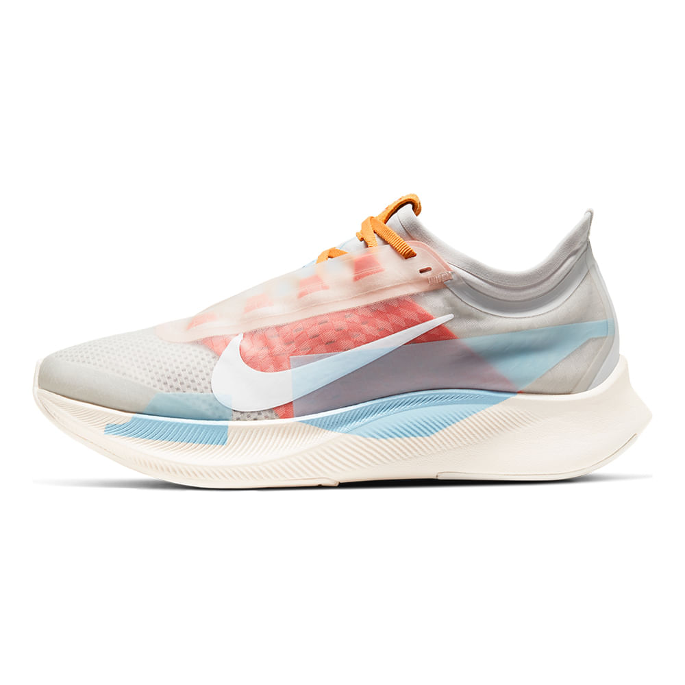 Revisión despensa espejo  Tênis Nike Zoom Fly 3 Feminino | Tênis é na Authentic Feet - AuthenticFeet