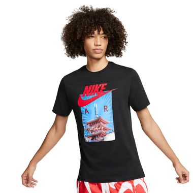Camiseta-Nike-Air-Photo-Masculina-Preta