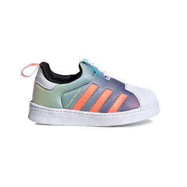 Tenis-adidas-Superstar-360-Infantil-Multicolor
