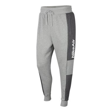 Calca-Nike-Air-Fleece-Masculina-Cinza