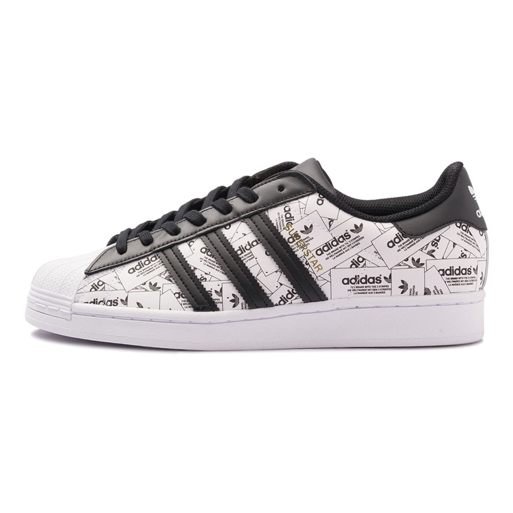 arroz Bigote Drama  Tênis adidas Superstar Masculino | Tênis é na Authentic Feet - AuthenticFeet