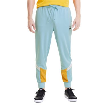 Calca-Puma-Iconic-Summerized-Masculina-Azul