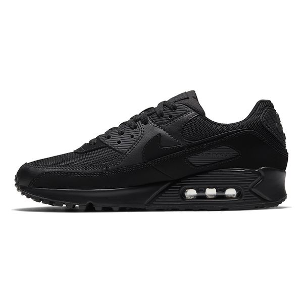 Tenis-Nike-Air-Max-90-365-Masculino-Preto