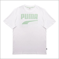 Camiseta Puma Rebel Bold