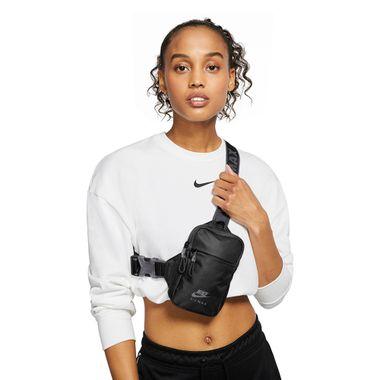 Pochete-Nike-Sprtswr-Essentials-Smit-Air-Preta