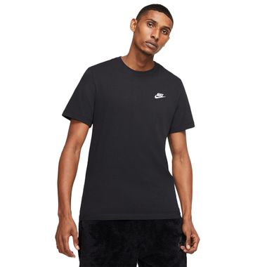 Camiseta-Nike-Club-Masculina-Preta