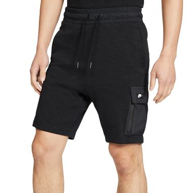 Shorts-Nike-Lightweight-Mix-Masculino-Preto