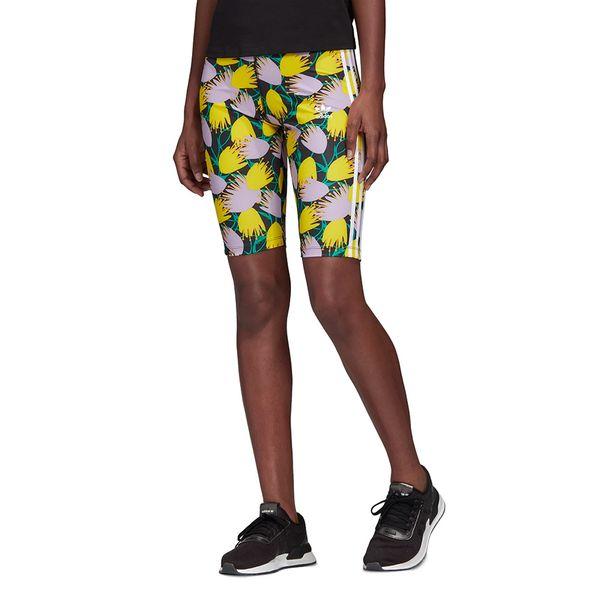 Shorts-adidas-Tights-Cycling-Feminino-Multicolor