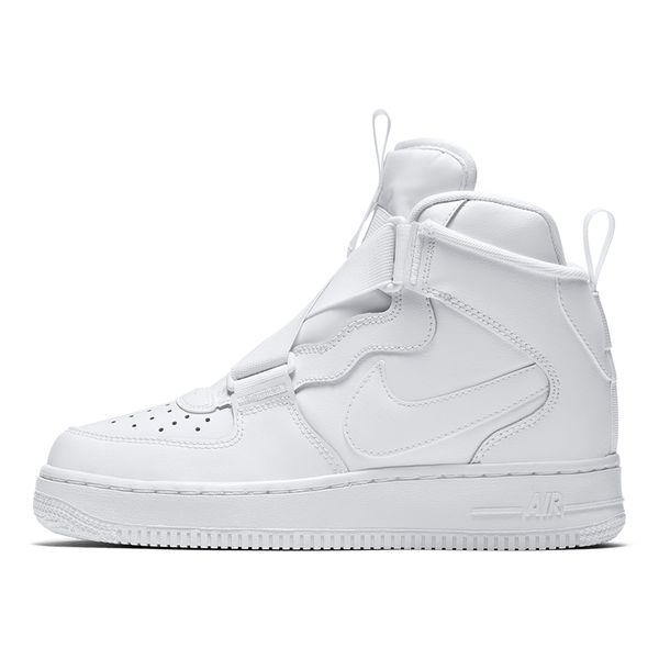 Tenis-Nike-Air-Force-1-Highness-GS-Infantil-Branco
