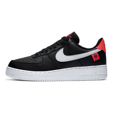 Tenis-Nike-Air-Force-1-07-Masculino-Preto
