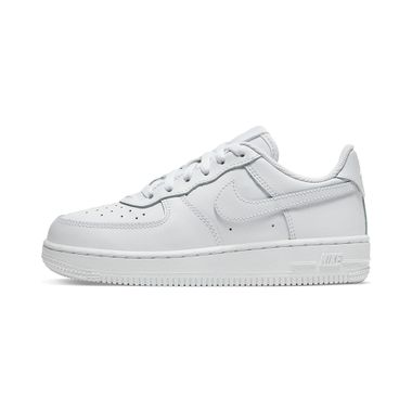 Tenis-Nike-Air-Force-1-PS-Infantil-Branco