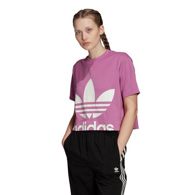 Cropped-adidas-Originals-Feminino-Rosa