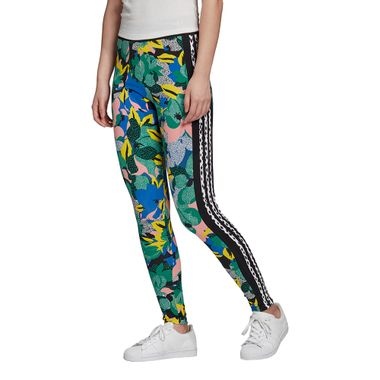 Legging-adidas-x-HER-Studio-London-Feminina-Multicolor