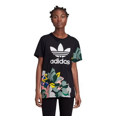 Camiseta-adidas-x-HER-Studio-London-Feminina-Multicolor