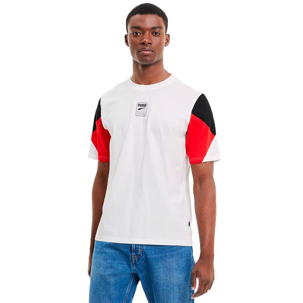 Camiseta-Puma-Rebel-Advanced-Masculina-Branca