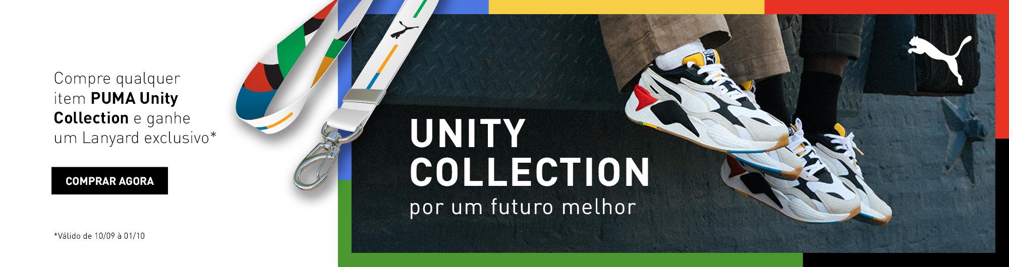 Puma Unity