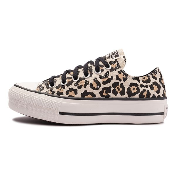 Tenis-Converse-Chuck-Taylor-All-Star-Lift-Animal-Print-Multicolor