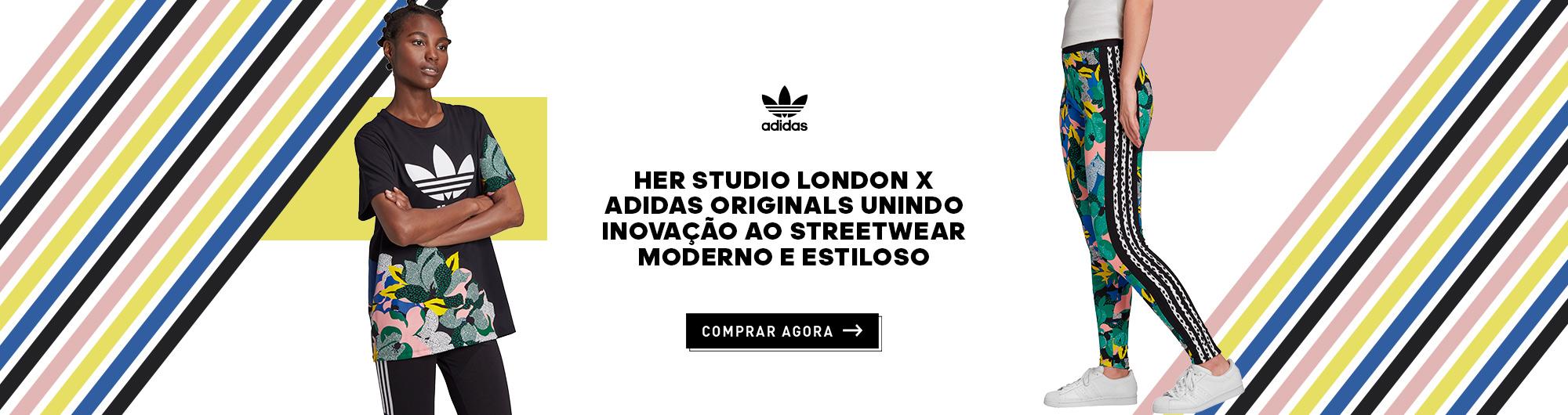 adidas Her Studio