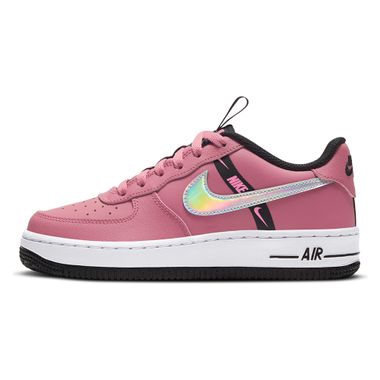 Tenis-Nike-Air-Force-1-LV8-Ksa-GS-Infantil-Rosa