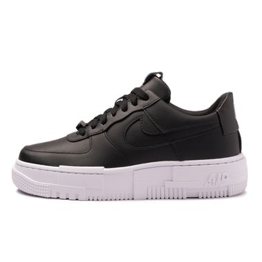 Tenis-Nike-Air-Force-1-Pixel-Feminino-Preto