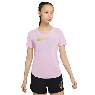 Camiseta-Nike-Icon-Clash-10K-Feminina-Rosa