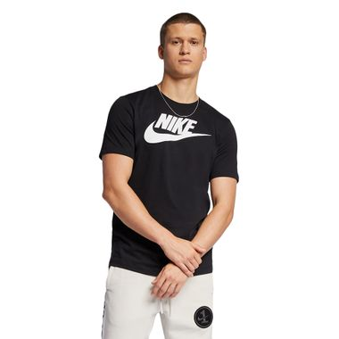 Camiseta-Nike-Icon-Futura-Masculina-Preto