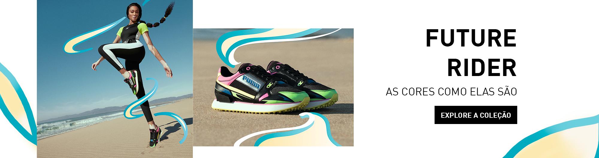 Tênis Nike Rider