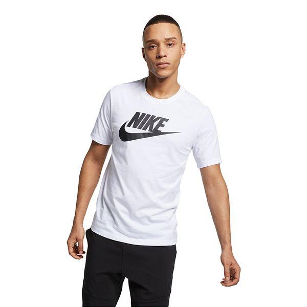 Camiseta-Nike-Icon-Futura-Masculina-Branca