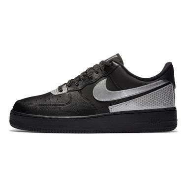 Tenis-Nike-Air-Force-1--07-LV8-3M-Masculino-Preto