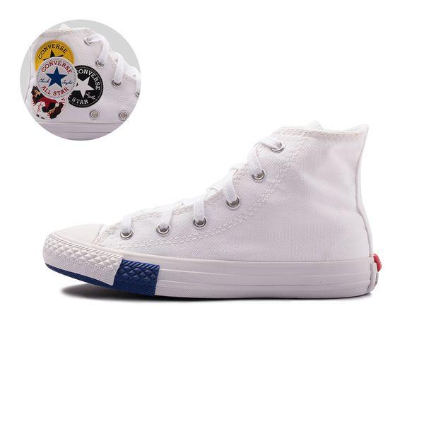 Tenis-Converse-Chuck-Taylor-All-Star-Ps-Infantil-Branco