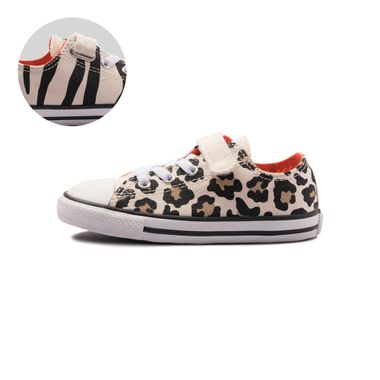 Tenis-Converse-Chuck-Taylor-All-Star-TD-Infantil-Multicolor