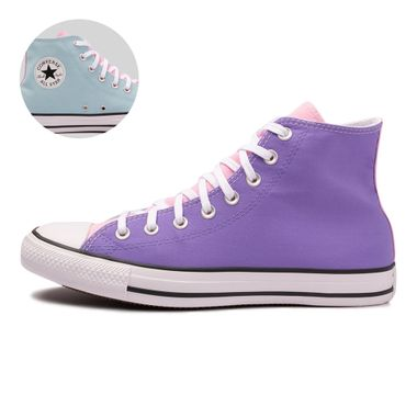 Tenis-Converse-Ct-All-Star-Hi-Multicolor