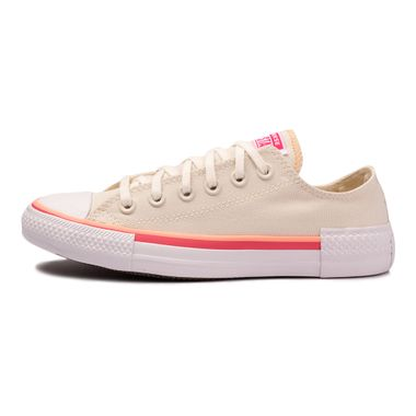 Tenis-Converse-Chuck-Taylor-Ox-bege