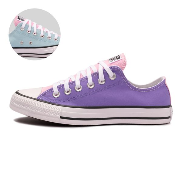 Tenis-Converse-Chuck-Taylor-All-Star-Ox-Multicolor