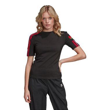 Camiseta-adidas-Adicolor-3D-Trf-Feminina-Preta