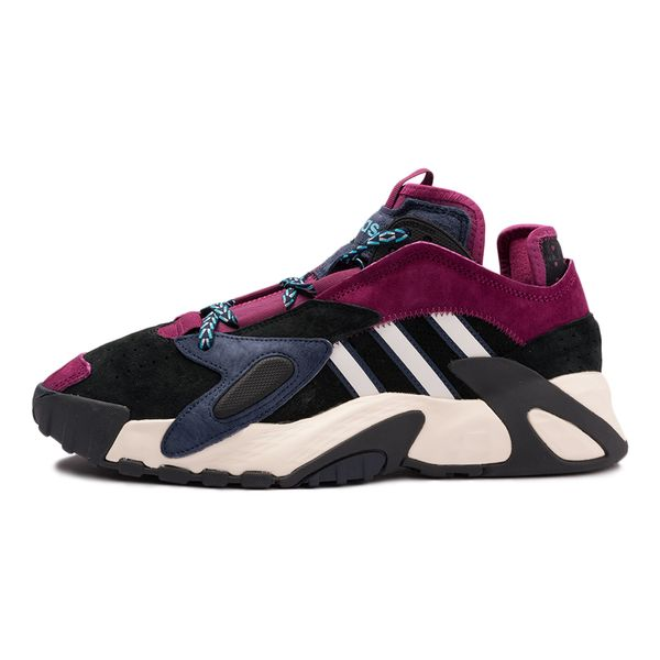 Tenis-adidas-Streetball-Masculino-Multicolor