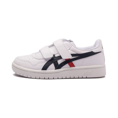 Tenis-Asics-Japan-S-PS-Infantil-Branco