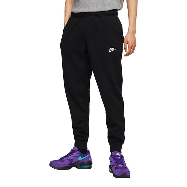 Calca-Nike-Club-Jogger-Masculina-Preta